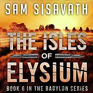 The Isles of Elysium Audiobook