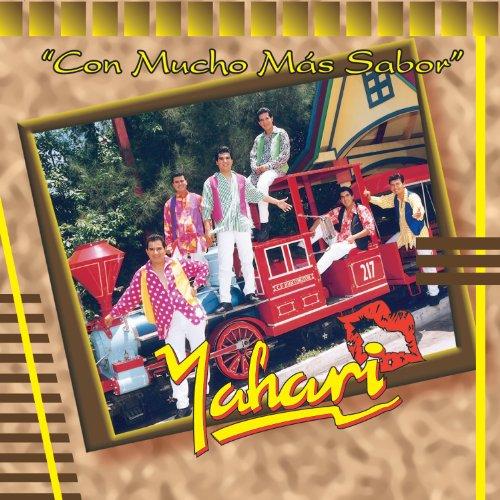 Amazon.com: El Tren (Album Version): Yahari: MP3 Downloads