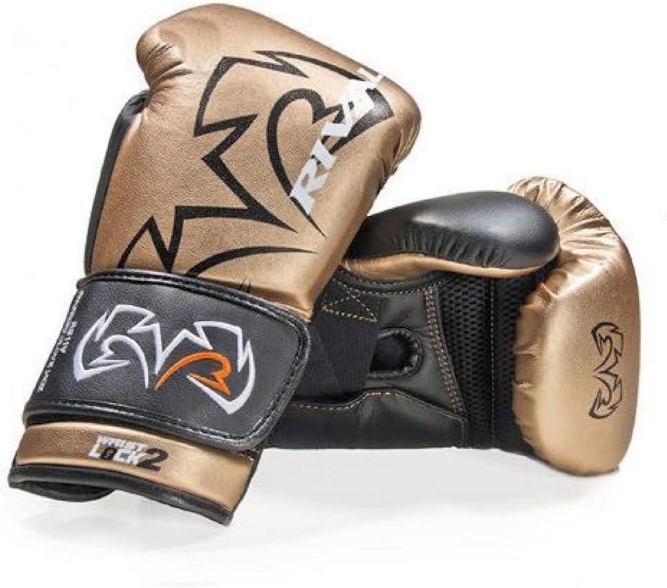 RIVAL Sparring Handschuhe Evolution