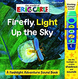 book cover of Firefly, Light Up the Sky