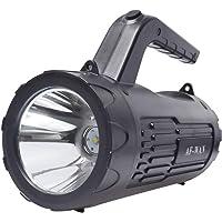 AF-WAN Super heldere oplaadbare 6000 lumen LED-zaklamp, LED koplamp zaklamp oplaadbare CREE LED handschijnwerper 6000mAh…