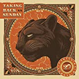 61qzS O3AVL. SL160  - Taking Back Sunday Celebrate 20 Years In Los Angeles, CA 4-12-19 w/ Frank Iero & the Future Violents