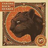 61qzS O3AVL. SL160  - Taking Back Sunday - Twenty (Album Review)