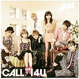 CALL / I4U【ジャケットC】