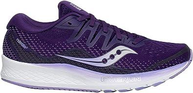 Saucony Ride ISO 2, Zapatillas de Running para Mujer: Amazon.es ...
