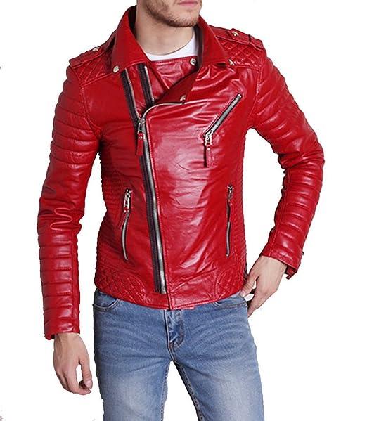 Amazon.com: World de piel de los hombres cruz roja cierre ...