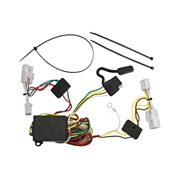 Tekonsha 118413 T-One Connector embly with Converter on