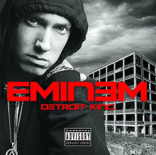 Eminem - Detroit King - Zortam Music