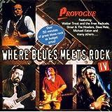 Where Blues Meets Rock Vol.4
