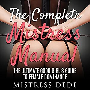 The Complete Mistress Manual Audiobook