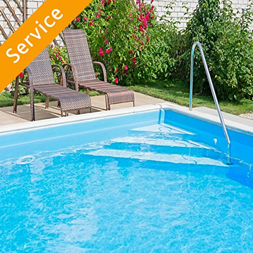 (One-Time Pool Cleaning - Pool Only - Basic Cleaning)