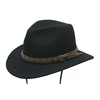 fd0771955773e Conner Hats Men s Hat Country Wool Outdoor Hat at Amazon Men s Clothing  store
