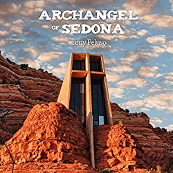 Archangel of Sedona