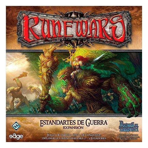 Runewars: Banners Of War