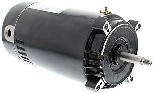 A.O. Smith ST1072 0.75 115 / 230V HP C-Face Pool Filter Single Speed 60 HZ Motor