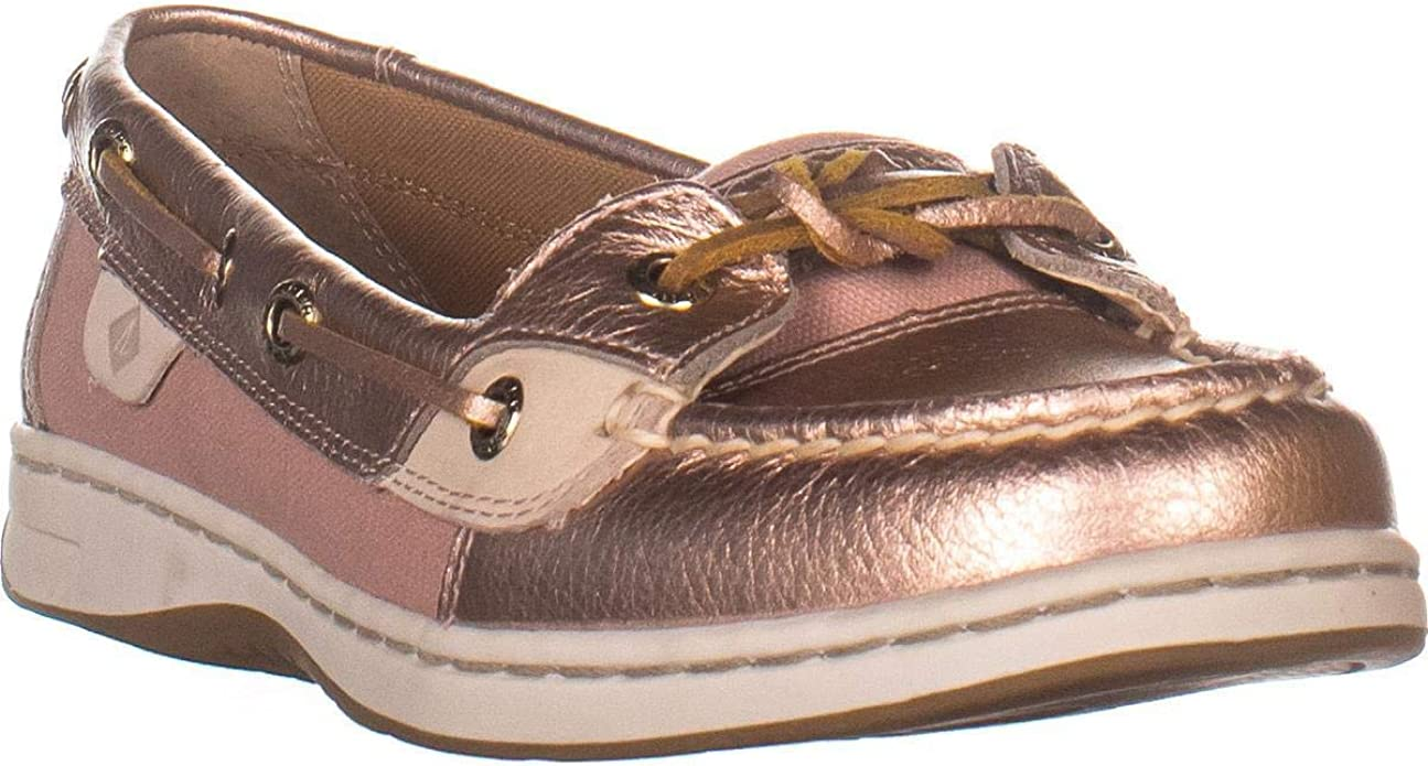 Sperry Angelfish Boat Shoes Womens