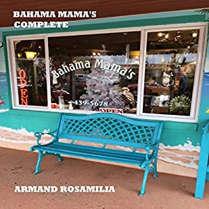 Bahama Mama's Complete Audiobook