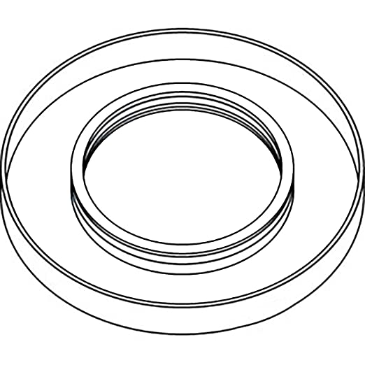 Amazon Com 364477r91 New Pto Rear Seal Made For Case Ih Tractor