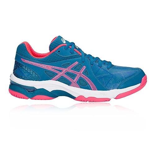 new york value for money lower price with ASICS Gel-Netburner Academy 7 Women's Netball Shoes - AW18