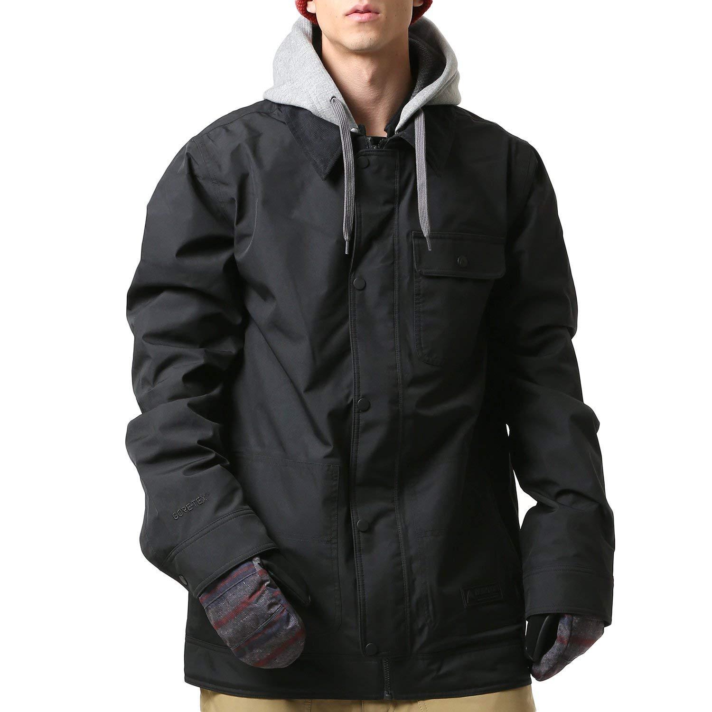 Burton Snowwear Jacket Men Gore-Tex Dunmore Jacket