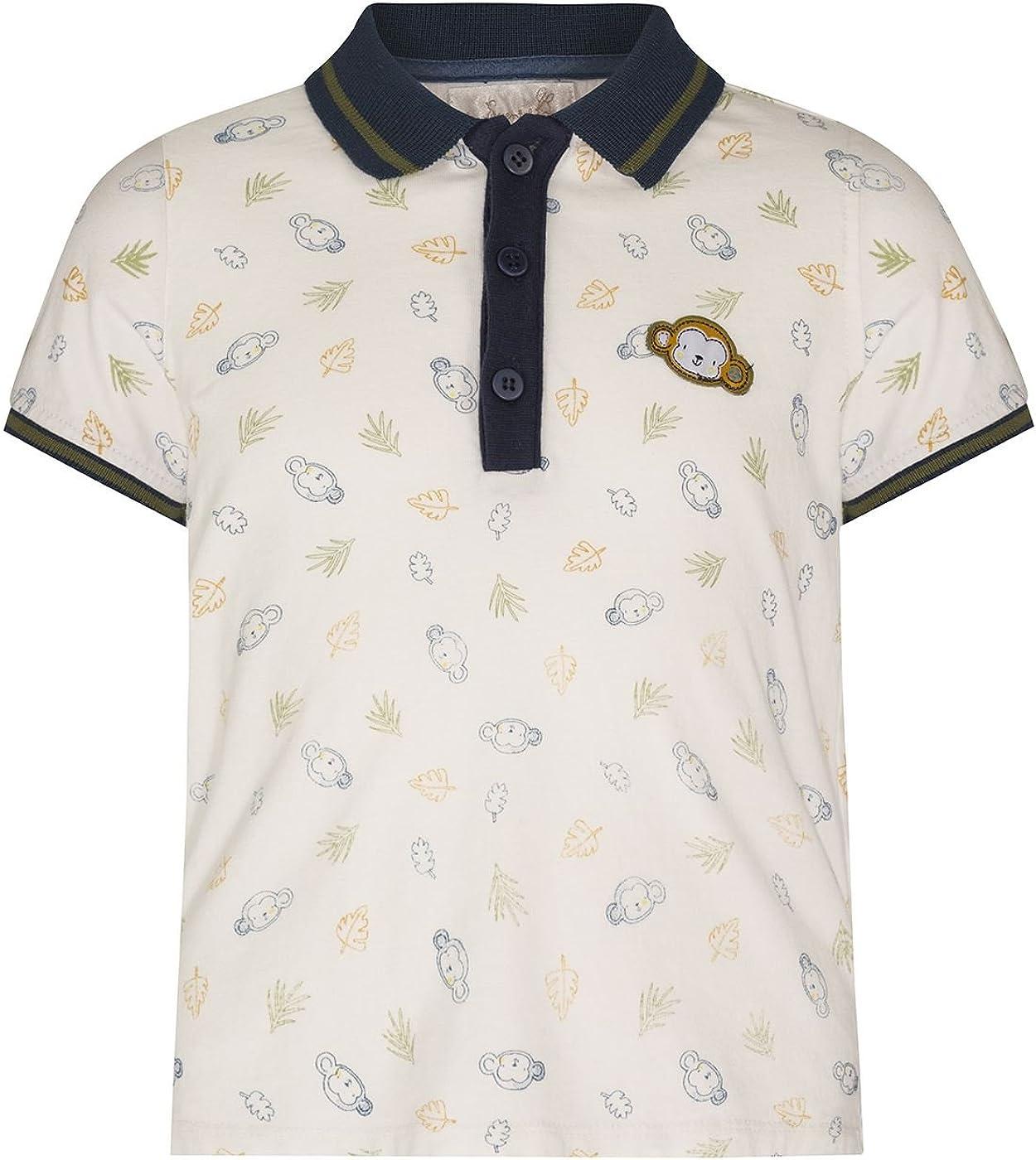 The Essential One – Niños – Camiseta Tipo Polo con un Tema del ...