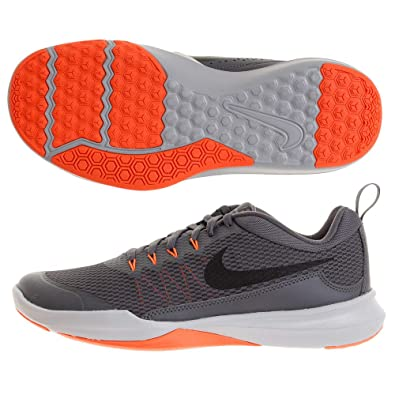 save off b930a 6c725 Nike Legend Trainer Men s Training Running Shoes (7.5 M US, Pure Platinum