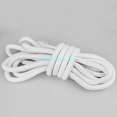 Rope Magic Tricks Super Walking Knot - White: Toys & Games
