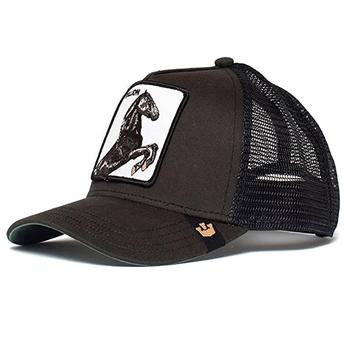 Goorin Bros. - Cappellino da baseball - Uomo Verde verde Taglia unica   Amazon.it  Abbigliamento a133c23852c8