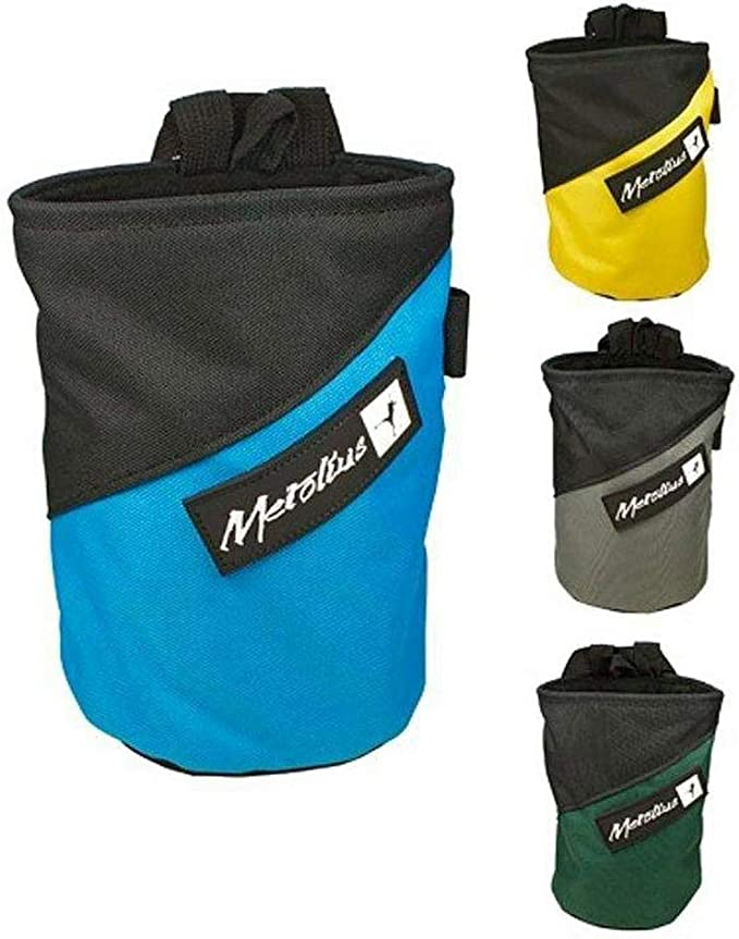 Metolius Marble Comp Chalk Bag