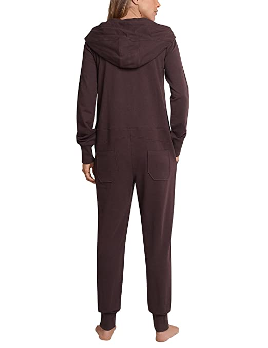 Cheap Sale Sast Latest For Sale Womens Mix & Relax Jumpsuit Onesie Schiesser vYqwx
