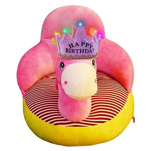 VERCART sofá Cama Infantil sillón Princesa para niño niña ...