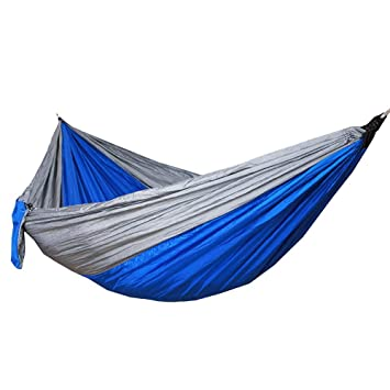 MM&KK 260 cm de múltiples Colores Que acampan Colgando Saco de Dormir 1-2 Persona