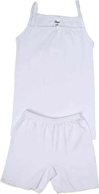 الليجرو طقم لباس داخلي -بنات