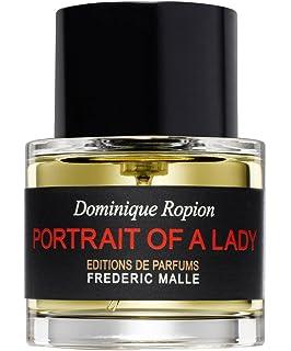 d306b2cf5d2a0 Amazon.com  Frederic Malle Portrait of a Lady Eau de Parfum 3.4 Oz ...
