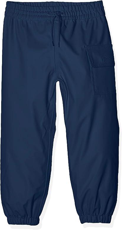 Hatley Jungen Splash Pants Regenhose