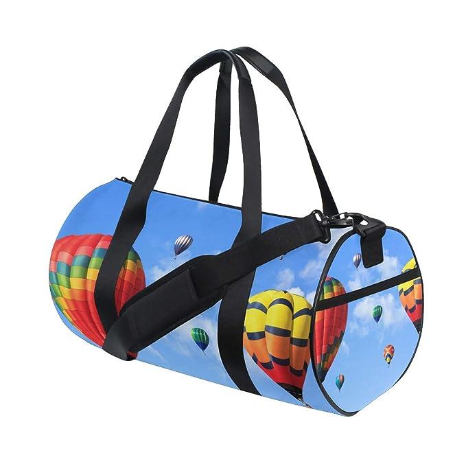 Bennigiry bolsa de viaje para globos de aire caliente, bolsa ...