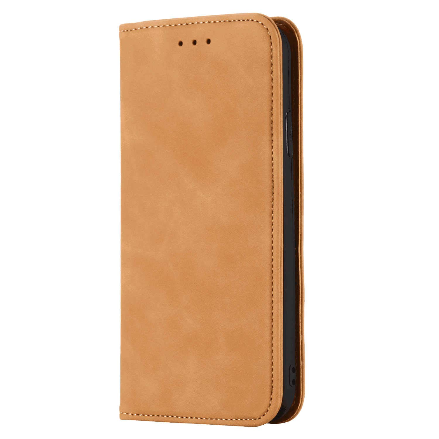 iPhone 11 Pro Max Flip Case Cover for iPhone 11 Pro Max Leather Kickstand Card Holders Extra-Shockproof Business Wallet case with Free Waterproof-Bag Delicate