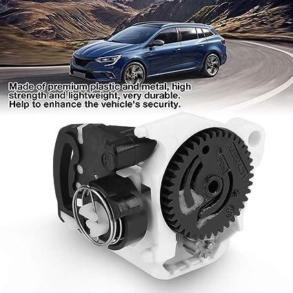 Motor de bloqueo central para portón trasero, tapa trasera, actuador de motor de bloqueo central: Amazon.es: Coche y moto