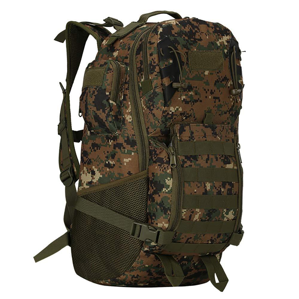 Shuzhen,Bergsteigen Wandern Bag Outdoor Sports Bag 45L Big Bag