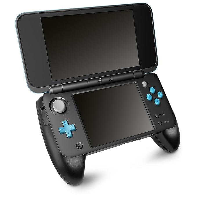 Soporte para New Nintendo 2DS XL - Hand Grip controlador con ...