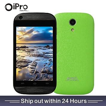 IPRO Unlocked Smartphone 2MP Cámara 3G Android 4.4 MTK6571 4GB ROM ...