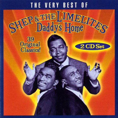 Daddy's Home (Single Version)