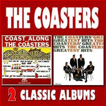 The Coasters - Yakety Yak Lyrics
