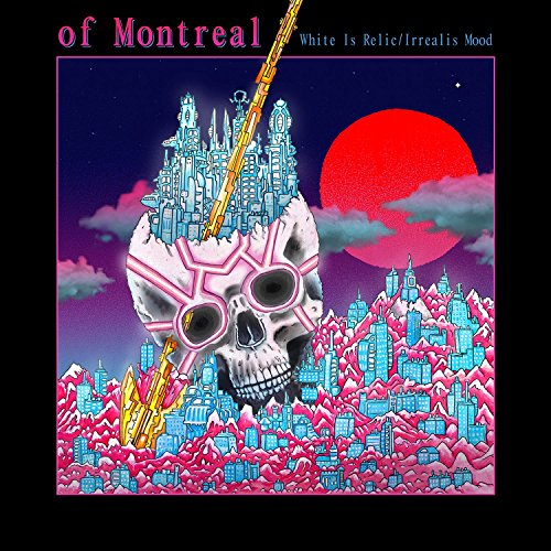 Of Montreal - White Is Relic - Irrealis Mood - CD - FLAC - 2018 - SCORN Download