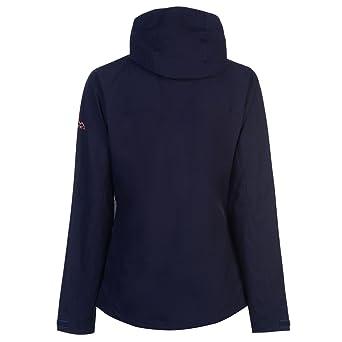 Karrimor Womens Argon Jacket Midnight Purple (M) 12  Amazon.co.uk  Clothing 0abce37edef