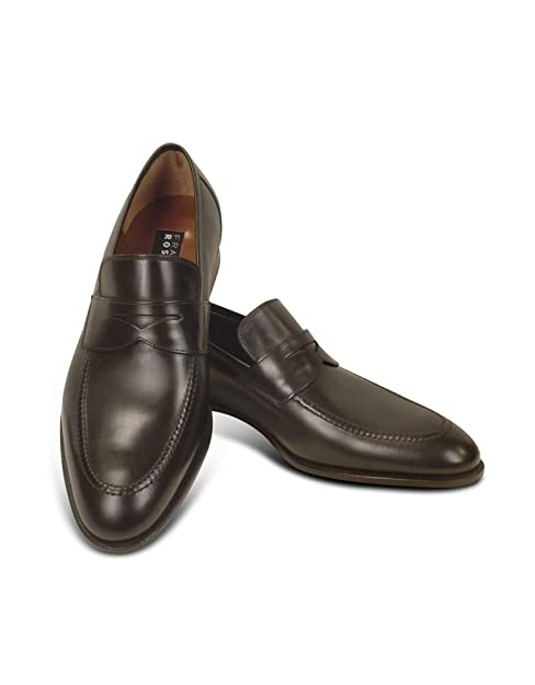 Fratelli Rossetti Luxury Fashion Uomo 2155288322 Marrone