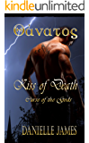 Kiss of Death (Curse of the Gods Book 2)