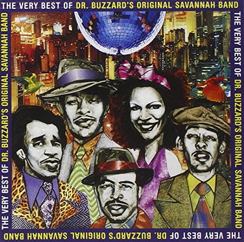 Free Cherchez La Femme: The Very Best of Dr. Buzzard's Original Savannah Band