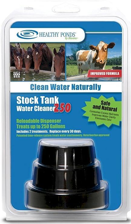 Amazon.com: Healthy estanques Stock tanque de agua más ...