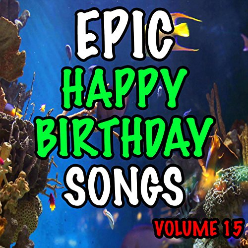 Happy Birthday Raj By Epic Happy Birthdays On Amazon Music Amazon Com